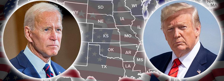 «Кто хочет стать президентом по-американски»: выборы в США в белорусской пропаганде