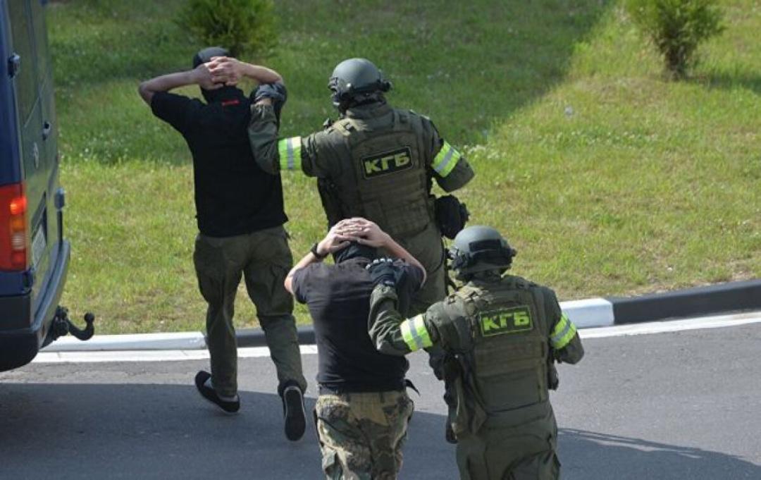Три події світу. Гібридне перемир'я на Донбасі, «Люблінський трикутник» та Вагнер за партитурою Лукашенка
