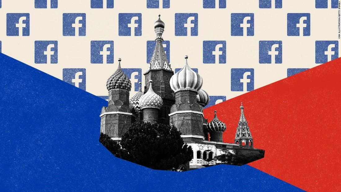 Поможет ли новая политика Facebook остановить вмешательство Кремля?