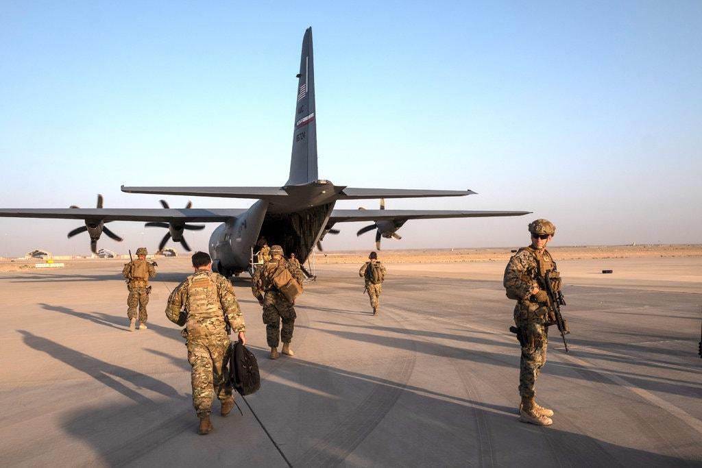 Розвідка США: Росія використовувала талібів для знищення американських військових в Афганістані