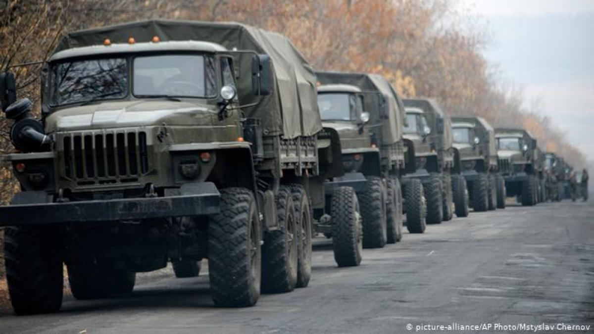 На пороге холодной войны: Кремль усиливает антиевропейскую пропаганду в Украине