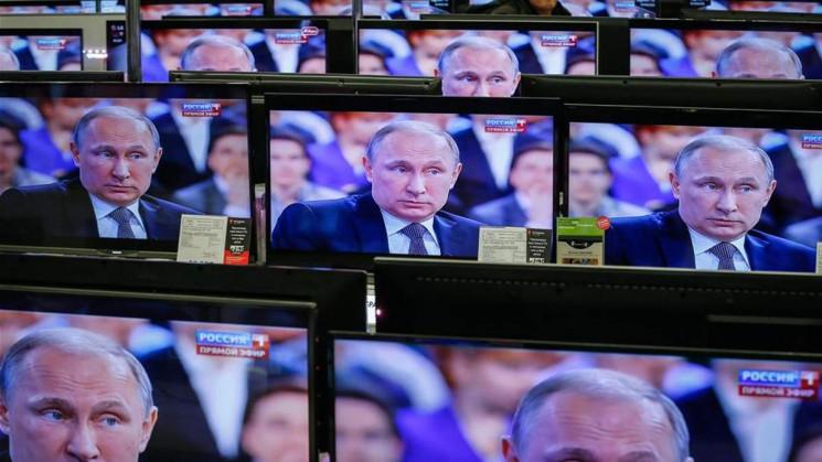 Гибридная война: Как Кремль использует иностранцев ради пропаганды против Украины