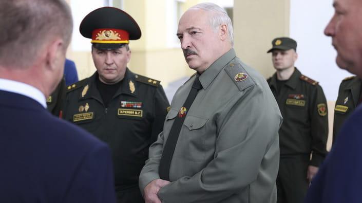 Міф про Лукашенка: як змінювалося ставлення українців до білоруської влади