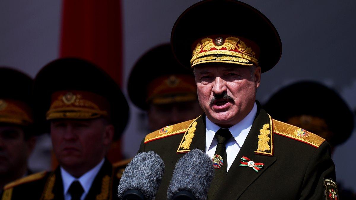 Загнаний Лукашенко. Чого ще від нього очікувати