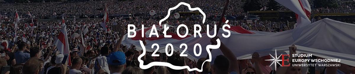 Колонка Марії Авдєєвої для Białorus2020