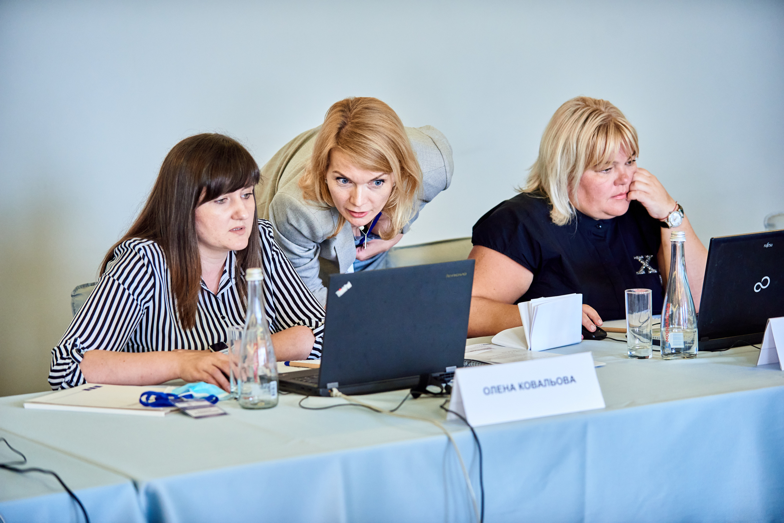 Кібергігієна: тренінг для тренерів від Координатора проектів ОБСЄ в Україні
