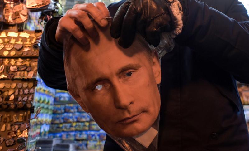 Biden's Putin Challenge