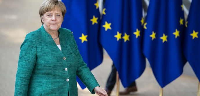 Команда Меркель проти кризи у ЄС: чого чекати від головування Берліна в Раді Євросоюзу