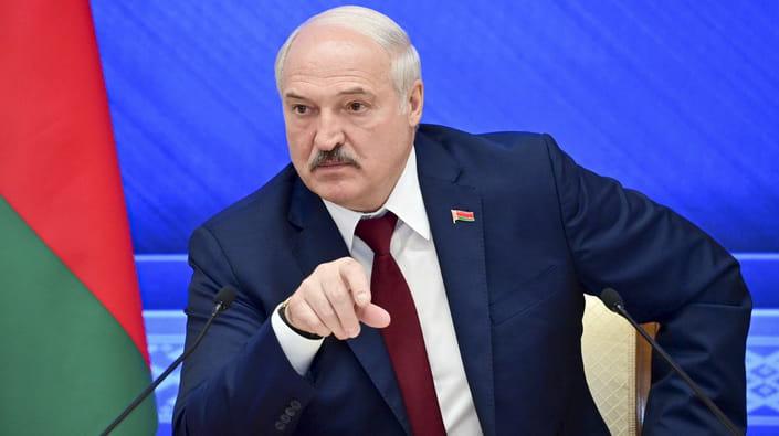 Кров на кордоні: як Лукашенко підвищує ставки у шантажі ЄС
