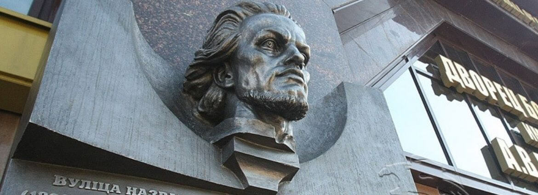 «Активные мероприятия»: кто стоит за шельмованием беларусских национальных символов и героев
