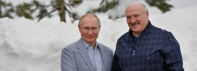 Цена репрессий: эксперт об итогах переговоров Лукашенко и Путина